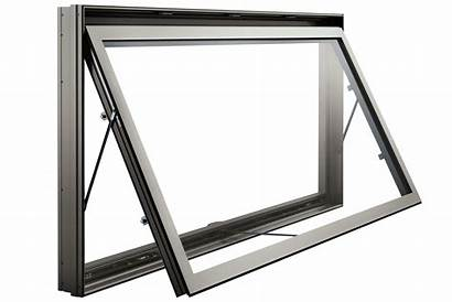 Awning Modern Window Marvin Windows Project Exterior