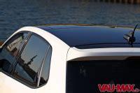 klavierlack folie auto der schnelle sven polo 6r gti tuning mit deutlich mehr pepp wo vw aufh 246 rt fangen andere erst
