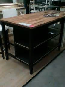 ikea usa kitchen island lds to many ikea stenstorp black kitchen cart updated