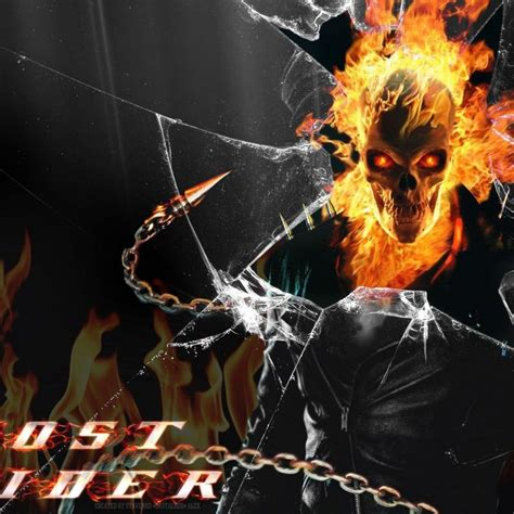 3d Wallpaper Ghost by 10 New Ghost Rider Spirit Of Vengeance Wallpaper 3d