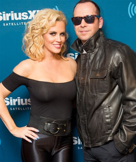 jenny mccarthy wahlberg donnie costume grease tmz