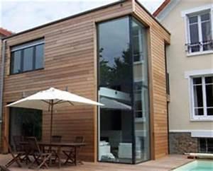 reforme du permis de construire pour les extensions de 40 With plan maison en longueur 2 extension de maison traditionnelle pour agrandir sa maison