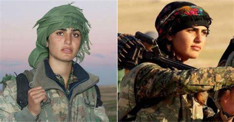 yo kurdish angelina jolie killed  fighting isis