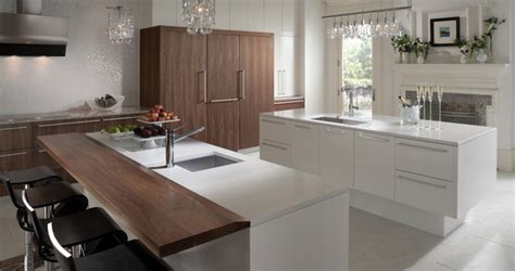 kitchen design history modern history contemporary kitchen cabinets wood mode 1217