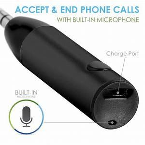 Bluetooth Empfänger Auto : mini auto bluetooth wireless aux in empf nger musik audio ~ Jslefanu.com Haus und Dekorationen