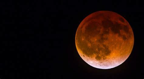 dopo leclissi  sole la luna  sangue wired