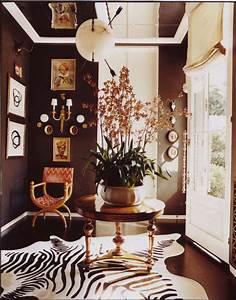 Kelly Wearstler, an inspiring designer