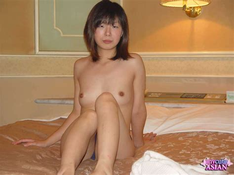 Chinese Amateur Opens Her Hairy And Tiny Cunt Ass Point