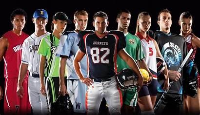 Sports Nutrition Athlete Team Elite Proper Potential