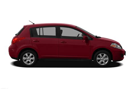 Versa Hatchback by Nissan Versa Hatchback Reliability Ratings