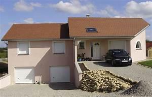 Type De Sol Maison : maison de 123m sur sous sol maisons lm constructeur de maisons individuelles ~ Melissatoandfro.com Idées de Décoration