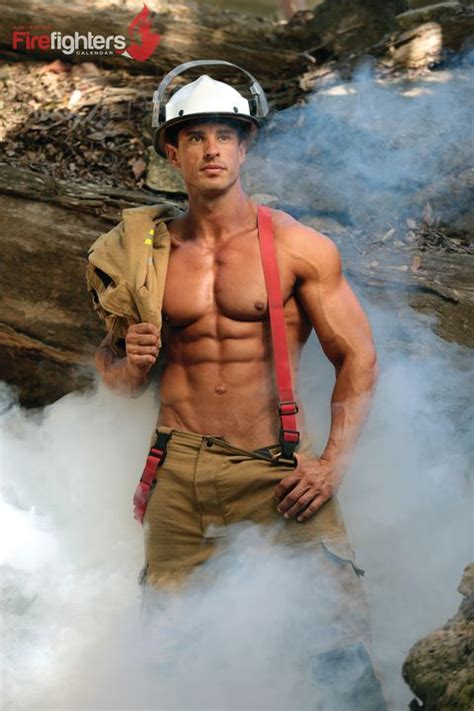 australian firefighters calendars