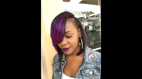 Most Effective Ways To Overcome Quick Weave Bobs