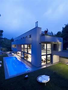 Green Architecture By Nikos Koukourakis