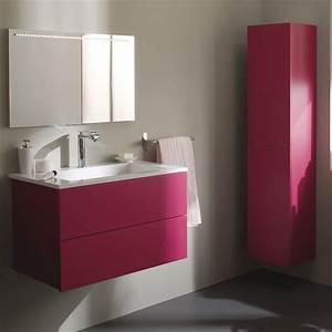 avis meuble salle de bain neo leroy merlin With meuble haut de salle de bain leroy merlin
