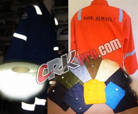 jual seragam pdh tni penjahit konveksi wearpack safety pabrik coverall murah