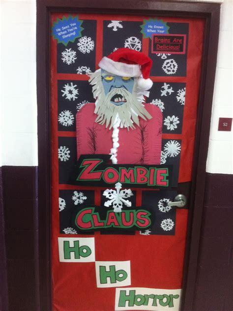 christmas school door decorating ideas classroom doors 50 classroom door decals only 9 99
