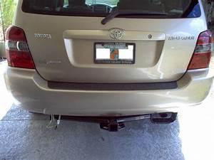 2007 Toyota Highlander T