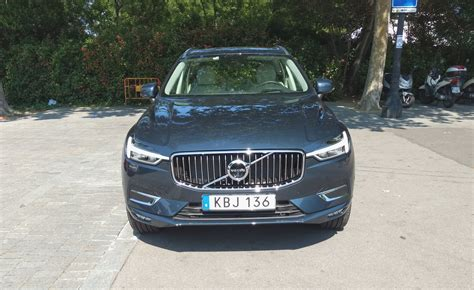 Volvo Xc60 Reviews 2018 by 2018 Volvo Xc60 Review Autoguide