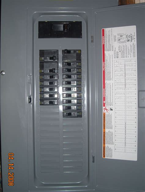 In Fuse Box by Calm The Fuse Box