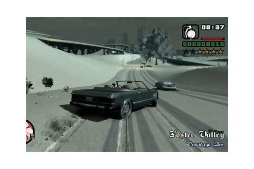 Gta v snow download :: iddimouthsy