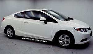 2013 Honda Civic Lx Coupe Manual Review Canada