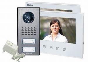Gev Video Türsprechanlage : video t rsprechanlagen im test wir zeigen dir das beste produkt ~ Orissabook.com Haus und Dekorationen