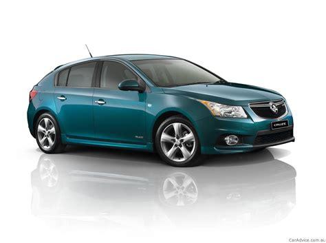 holden hatchback 2012 holden cruze hatch and sedan prices details photos