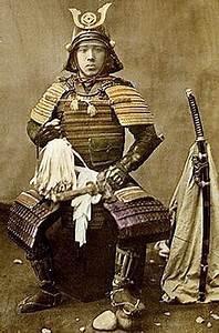 Baron Raimund von Stillfried Samurai in armor 1870-1875 ...