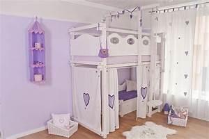 Kinderhochbetten Mit Rutsche : kinderhochbett wei ~ Whattoseeinmadrid.com Haus und Dekorationen
