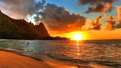 top 10 sunset beaches oahu hawaii found the world