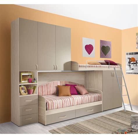 chambres b饕駸 chambre d enfant compl 232 te hurra mennza chambre compl 232 te