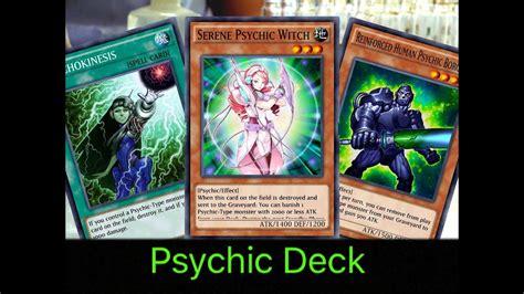 mokey mokey deck duel links yugioh duel links psychic deck