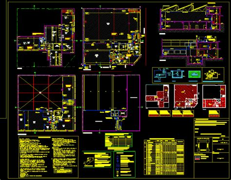 fire protection plan   textile factory  kb