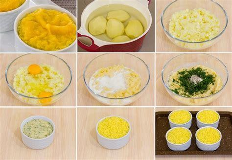 Kartupeļu suflē - Laiki mainās!