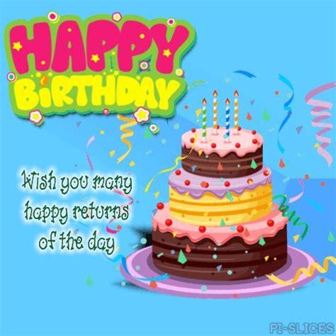 Many Happy Returns by Wish You Many Happy Returns Free Happy Birthday Ecards
