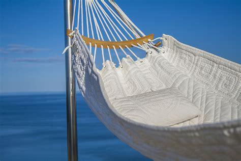 stylish infinity hammock home designing
