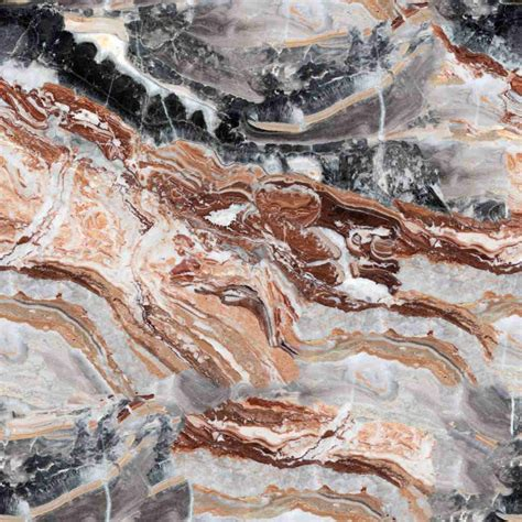 multicolored marble contact paper buy home interior