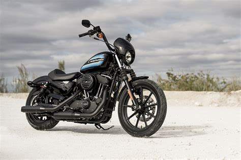 Harley Davidson Iron 1200 Picture by 2018 Harley Davidson Iron 1200 And Forty Eight Special