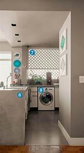 Sehr Kleine Küche Einrichten : einrichtungsideen wie man eine kleine wohnung breiter ~ Bigdaddyawards.com Haus und Dekorationen