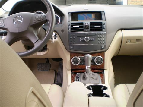 Search over 19,700 listings to find the best local deals. 2009 Mercedes-Benz C-Class - Interior Pictures - CarGurus
