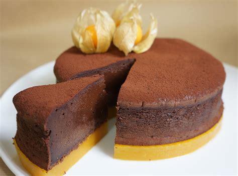 recette de cuisine original recette dessert original au chocolat