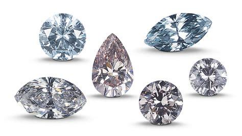 Diamond Treatments  Diamond Color & Clarity Enhancements