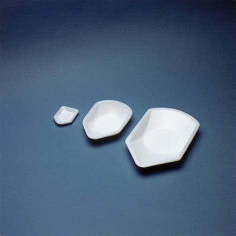 Micro Weighing Boat by Pour Boat Polystyrene Weighing Dishes With Pour Spout