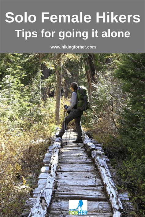 Solo Hiking Tips: How To Stay Safe On Any Trail As A