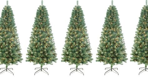 kohls christmas trees tree for 42 79 after kohl s southern savers