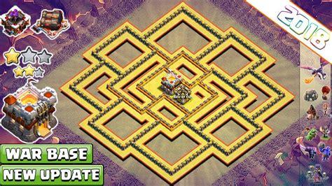 war base     base layout