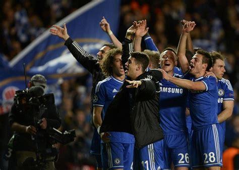 Champions League Quarterfinals: Chelsea vs PSG Highlights ...