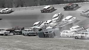 Can I Recreate The Biggest Crash In Nascar History ...