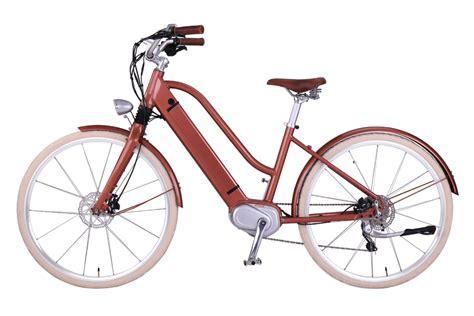 retro e bike damen ohne schwitzen zur arbeit mit dem neuen retro e bike